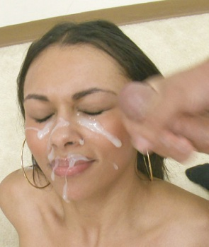 Bethany Benz on Facial Fest